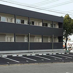 LEONE(レオーネ)黒崎南[2階]の外観