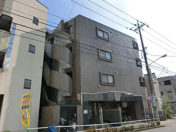 ウェル・クリオネ 2階の賃貸【東京都 / 板橋区】