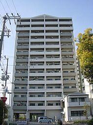 生島リバーサイドマンションD棟[302号室]の外観