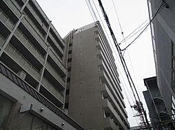 ラ・レジダンス・ド・エリール[6階]の外観