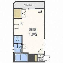 澄川駅 2.6万円