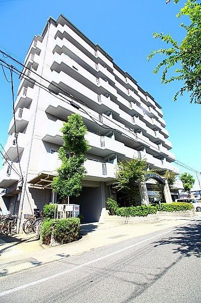 ヒュース尾 2階の賃貸【大阪府 / 阪南市】