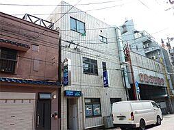 塚本ビル[3階]の外観