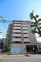 ガーラ文京本郷台[8階]の外観