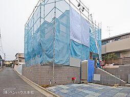 横浜市戸塚区汲沢4丁目