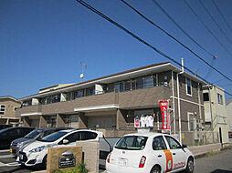 シトラセイト泉佐野中町A[202号室]の外観