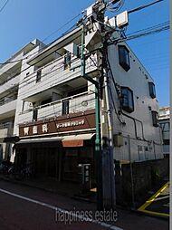 第一誠ビル[2階]の外観