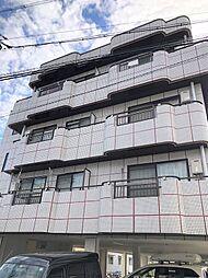 ヴァイセスシュロス南茨木[4階]の外観