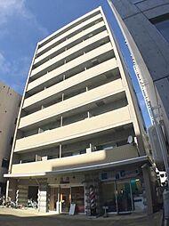 KW Place北5条(旧イアラ)[6階]の外観