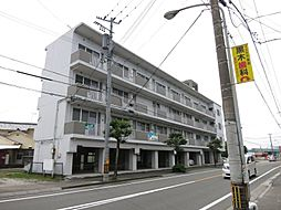 シティハウス京塚[507号室]の外観