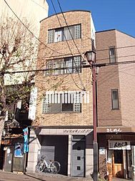 MYアパートメント[4階]の外観