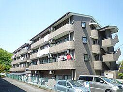 アーバン・ル・モンド[3階]の外観