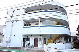長泉Aハウス[0308号室]の外観