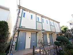 プリムローズハウス[202号室]の外観
