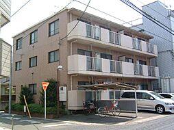 第2原田マンション[102号室]の外観
