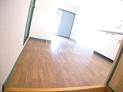 嵯峨野マンション[301号室号室]の外観