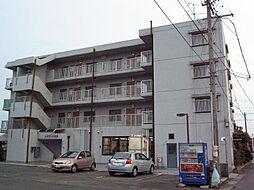 レジデンス新居[305号室]の外観