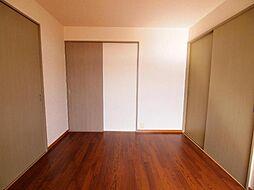 グランシャリオ96の洋室