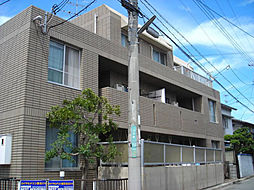 Casa ベラヴィスタ西宮北[203号室]の外観