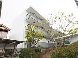 マンション陸央[2階]の外観