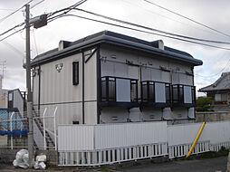 メモワール佐倉[0202号室]の外観
