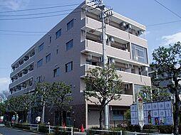 ソウェルテュール[2階]の外観