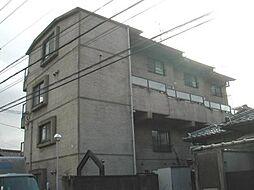 ロイヤルモア[1階]の外観