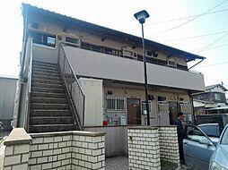杉原荘[2階]の外観
