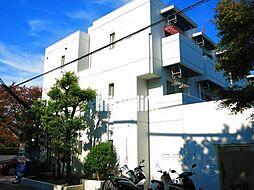 ドーム高峯[2階]の外観