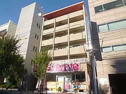 メローライトヒルズ[5階]の外観