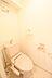 トイレ,2K,面積43.55m2,賃料7.0万円,JR山陽本線 広島駅 バス25分 広電前下車 徒歩4分,広島電鉄1系統 広電本社前駅 徒歩5分,広島県広島市中区千田町3丁目