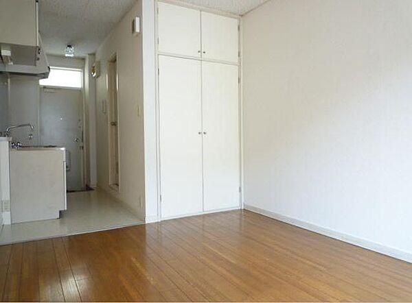 エスポワールの別号室の参考写真です。