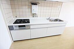 システムキッチン交換