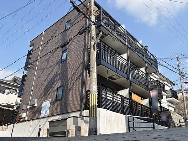 レオネクストフローラ鈴蘭台 1階の賃貸【兵庫県 / 神戸市北区】
