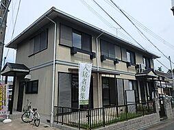 [テラスハウス] 奈良県橿原市久米町 の賃貸【/】の外観