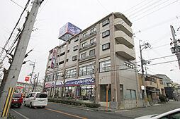 大阪府豊中市東豊中町6丁目の賃貸マンションの外観