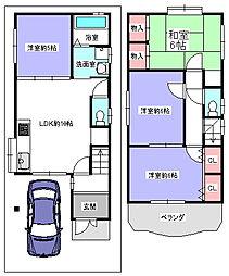 東大阪市新家西町