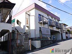 朝倉街道駅 1.6万円