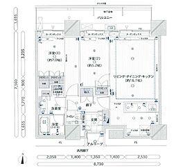 伏見駅 24.9万円