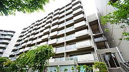 兵庫県川辺郡猪名川町松尾台2丁目の賃貸マンションの外観