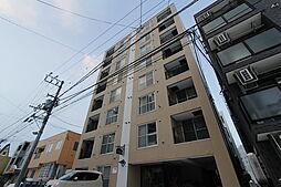 ミリオンコートII[6階]の外観
