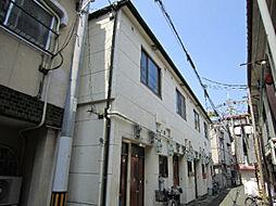 サンライズ栄[1階]の外観