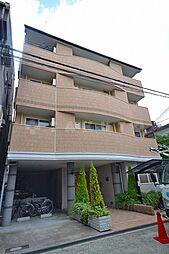 ラフォーレ[4階]の外観