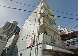 パールハウス北野田[2階]の外観