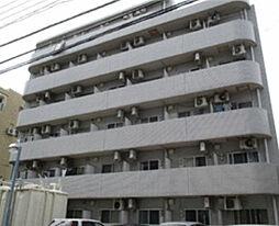 神奈川県大和市鶴間2の賃貸マンションの外観