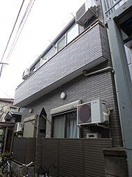 シャンテ立花[2階]の外観
