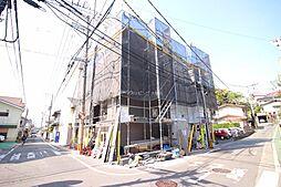 西鉄天神大牟田線 大橋駅 徒歩8分の賃貸アパート