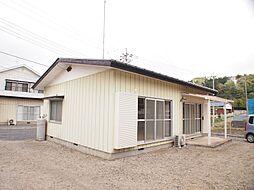 [一戸建] 栃木県宇都宮市野沢町 の賃貸【/】の外観