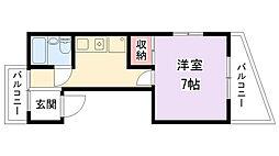 京阪本線 寝屋川市駅 バス10分 北堀溝下車 徒歩3分