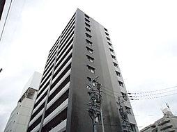 N.S.ZEAL大曽根[12階]の外観